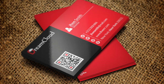 We will design clean 2 business card within 24 hrs